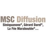 MSC DIFFUSION